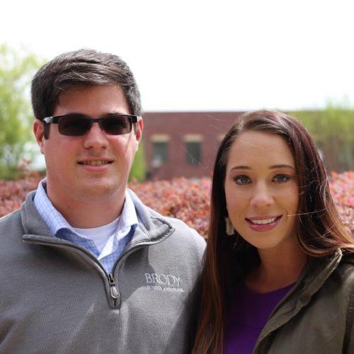 Greyson Vann and Ashton Lyle
