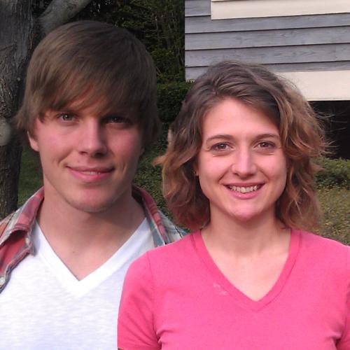 Austin Annas and Catherine Sawyer Healy