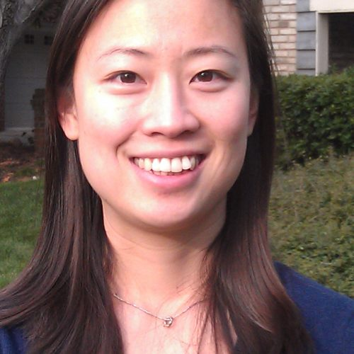 Katy Liu