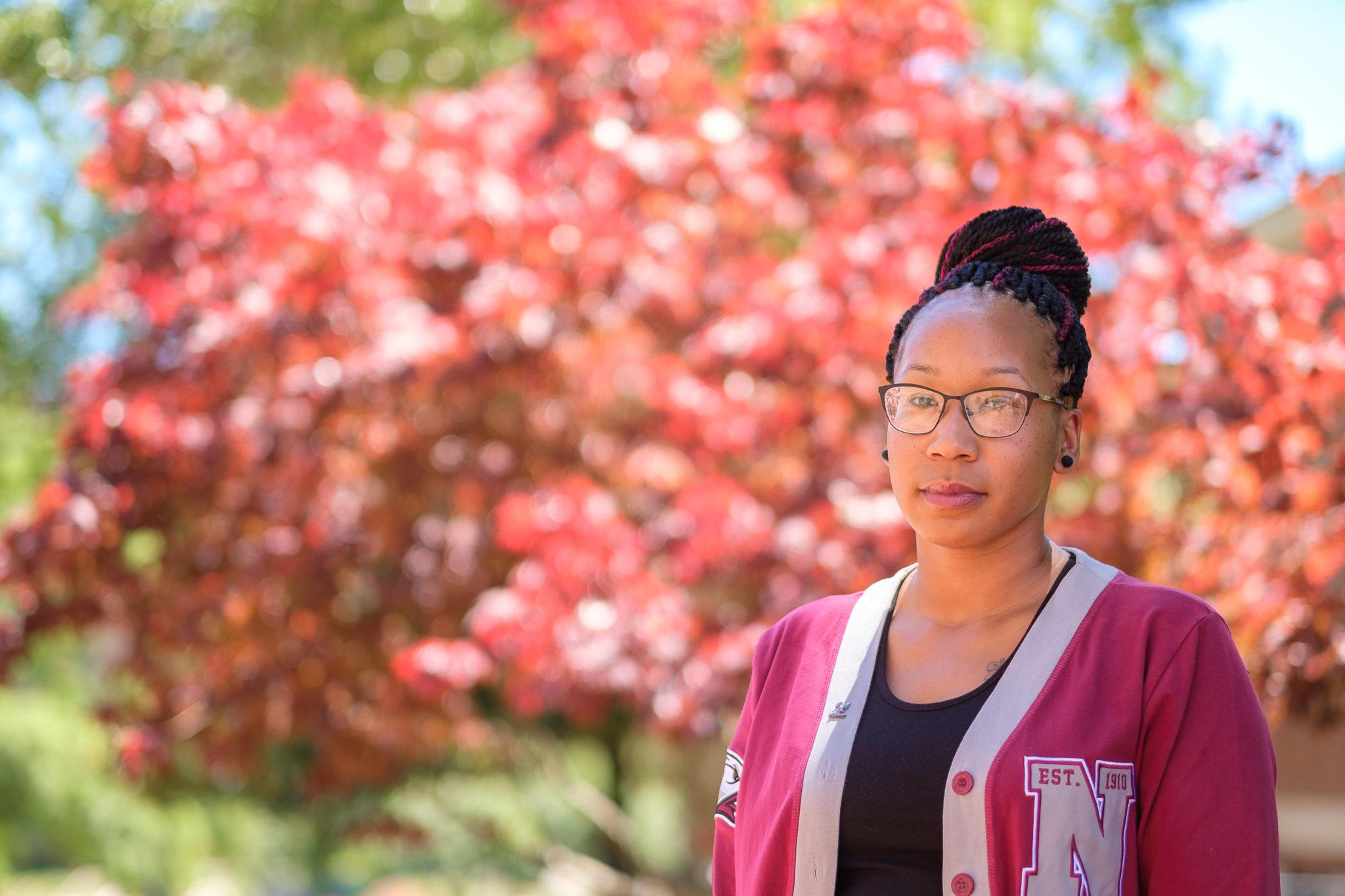 Schweitzer Fellow to Raise Awareness of Sexual Violence